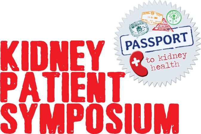 Kidney Patient Symposium