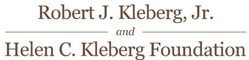 Kleberg Foundation