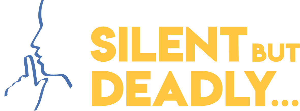 Silent But Deadly Logo